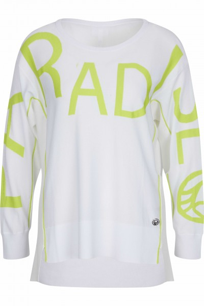 Pullover 9514539 01 optical white