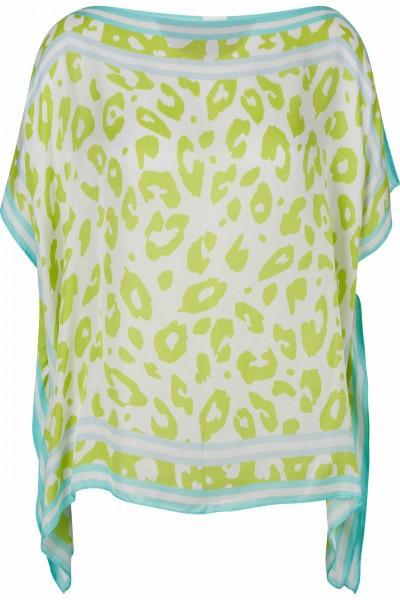 Tuch 9519821 32 Lime